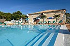 Vakantiepark Carnoux en Provence Chalet 3p 5/6 Shangri-La Carnoux en Provence Thumbnail 3