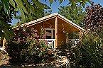 Carnoux en Provence Chalet 3p 5/6 Shangri-La