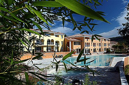 Holiday parks, Greoux les Bains S2p Lico..., BN987374