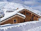 Chalet Leslie Alpen 12p