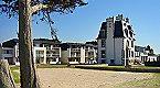 Appartement Résidence Domaine les Roches Jaunes 2p4 Plougasnou Miniature 14