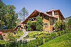 Villa Transylvania Holiday Home Valisoara Thumbnail 6