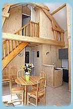 Vakantiehuis Bleuet 3p 4/6p Giffaumont Champaubert Thumbnail 5