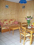 Casa vacanze Bleuet 3p 4/6p Giffaumont Champaubert Miniature 8