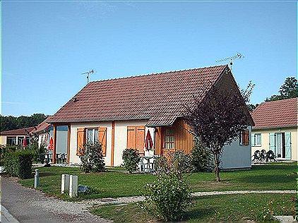 Holiday homes, Campanule 4p 6/8p, BN989142