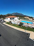 Holiday park Nuciola 4p 6/8p Cervione Thumbnail 32