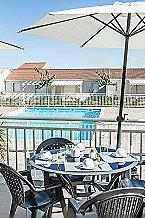 Holiday park Nuciola 4p 6/8p Cervione Thumbnail 17