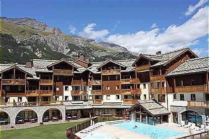 Les Alpages de Val Cenis 4p 8p