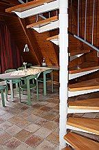 Casa de vacaciones Nurdachhaus Damp Miniatura 10