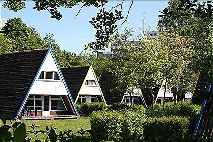 Ferienhäuser, Nurdachhaus , BN990107