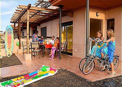 Appartamenti, Fuerteventura Origo Mare ..., BN990253
