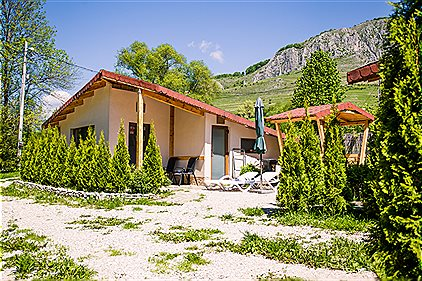 Cottage - 2 person in Transylvania