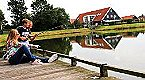 Vakantiepark HVZ Iris 6p Heinkenszand Thumbnail 13