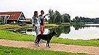 Vakantiepark HVZ Iris 6p Heinkenszand Thumbnail 15