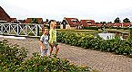 Vakantiepark HVZ Orchis Comfort 6p Heinkenszand Thumbnail 14