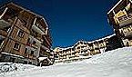 Apartment MMV MONTGENEVRE Airelles (S63) 3p 6p F Montgenevre Thumbnail 5