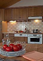 Apartment MMV MONTGENEVRE Airelles (S63) 3p 6p F Montgenevre Thumbnail 15
