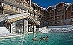 Apartment MMV MONTGENEVRE Airelles (S63) 3p 6p F Montgenevre Thumbnail 3