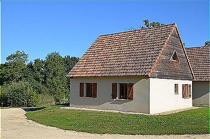 Villas, Le Lac Bleu 6-8p, BN992344