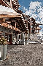 Appartement Les Terrasses d'Hélios 3p 6p Flaine Thumbnail 42