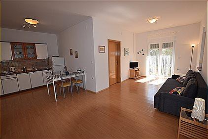 Apartment Lana 4 pers