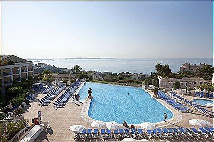 Cannes Villa Francia 2/3p 6/7p Superior