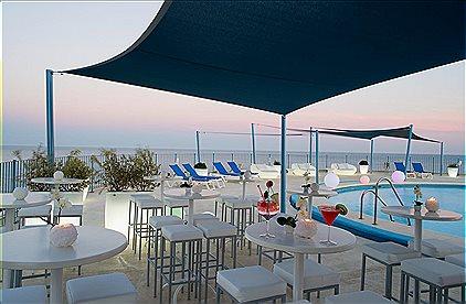 Hotel El Puerto Ch 3p Standard