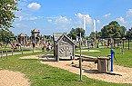 Holiday park ES Stacaravan 4 personen Aalst Thumbnail 26