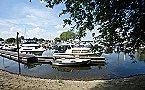 Holiday park ES Stacaravan 4 personen Aalst Thumbnail 38