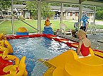 Vakantiepark Finse Bungalow 7P, Comfort Meppen Thumbnail 14