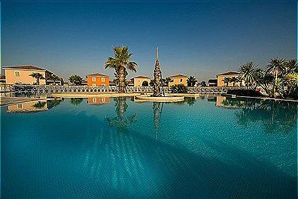 Holiday parks, Le Domaine du Golf H 4p 8p AC, BN998447