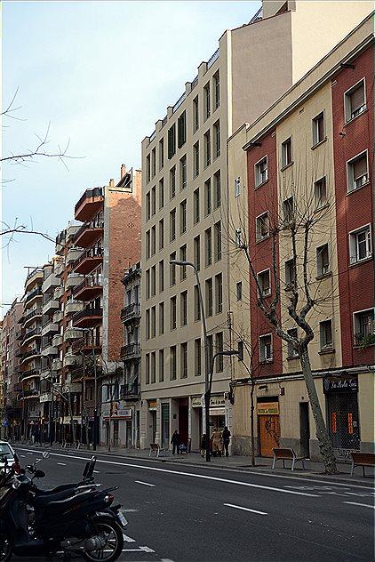 Barcelona Sants S4