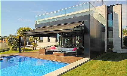 Villa - 5 Bedrooms with Pool and WiFi - 101120