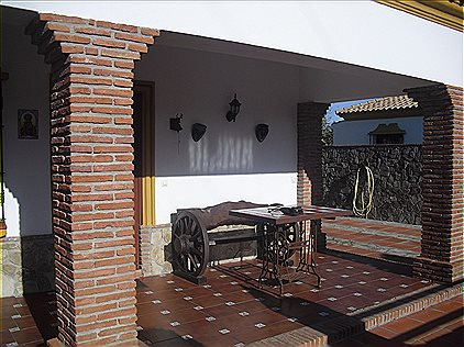101587 -  House in Caños de Meca